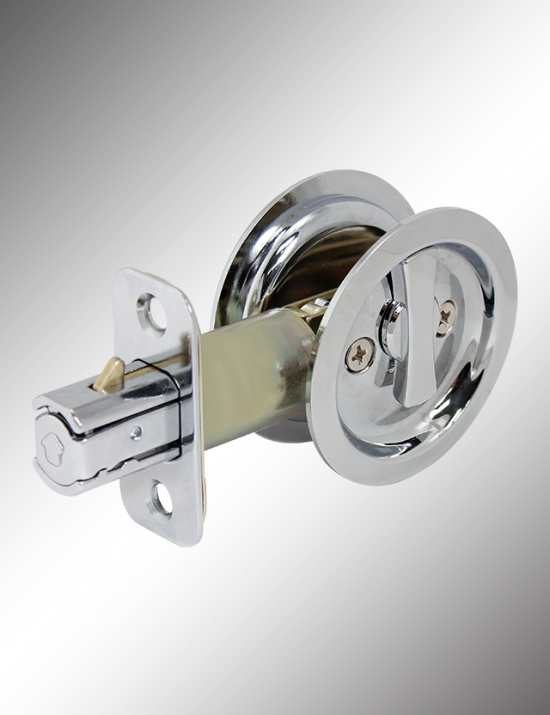 Privacy Sliding Door Lock, 18SDLR/ 20SDLR