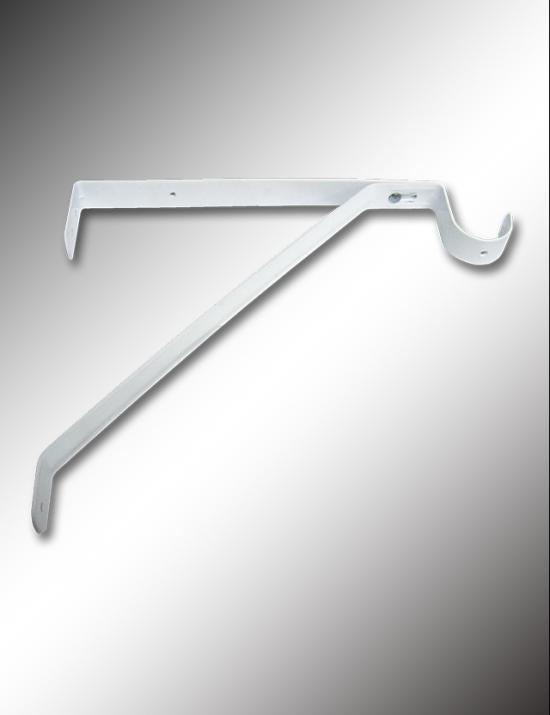 Adjustable Shelf & Rod Support, ASR-41