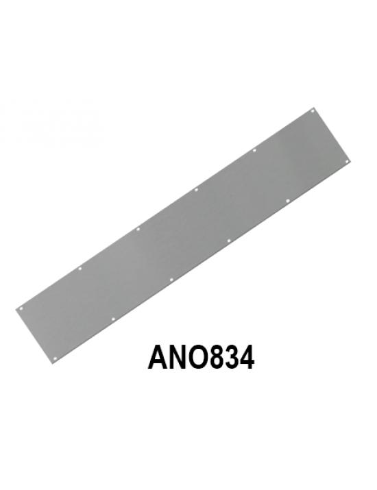 ANO634, ANO1034, Aluminum Kick Plates