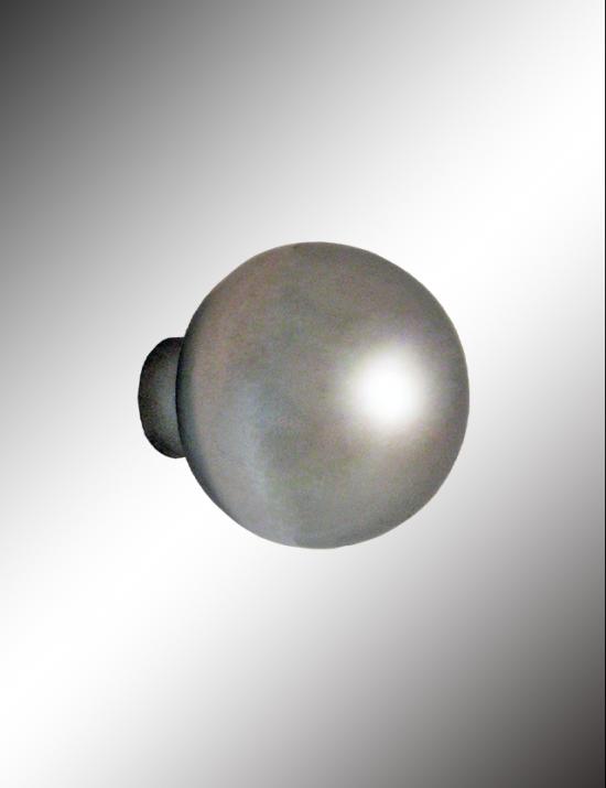 Bi-Fold Ball Knob, BK14