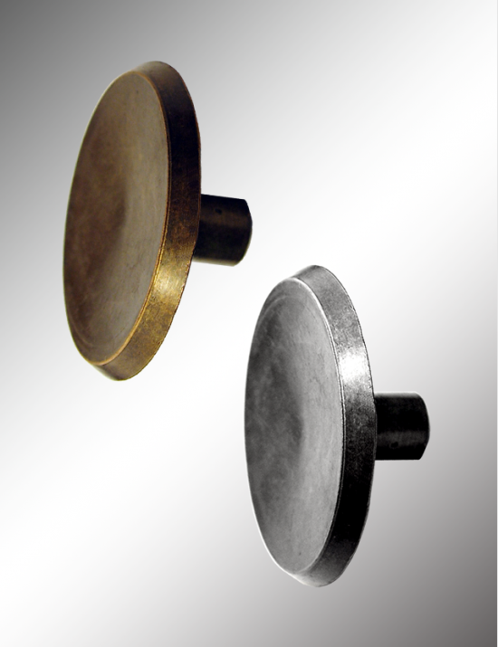 Bi-Fold Concave Knob, CK130