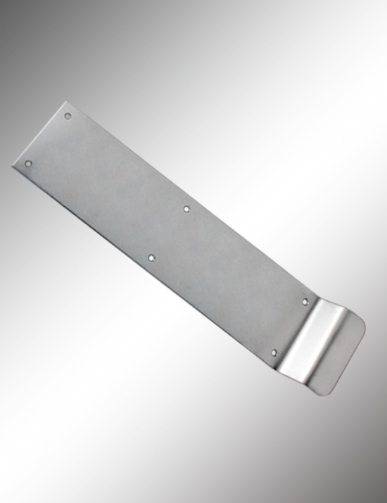 Stainless Steel Push/Pull Plate