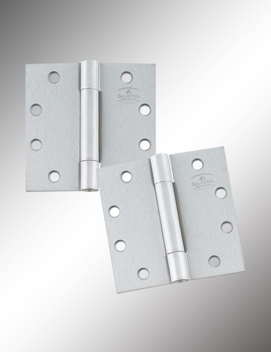 Concealed Ball Bearing Hinges