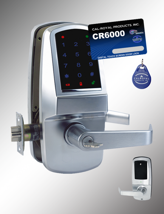CR6000 Series