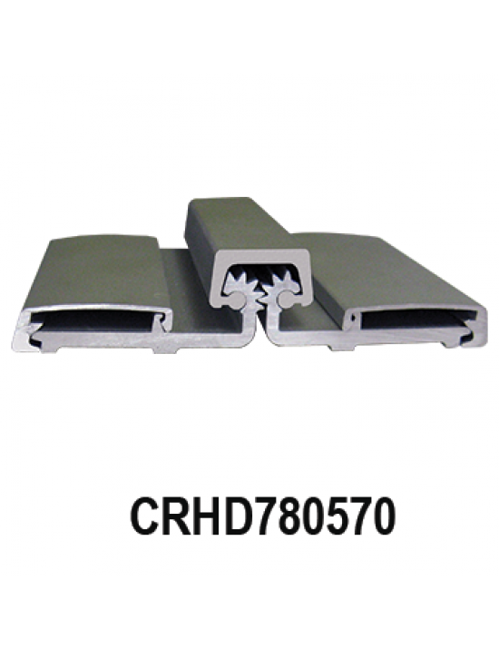 Continuous Geared Hinges