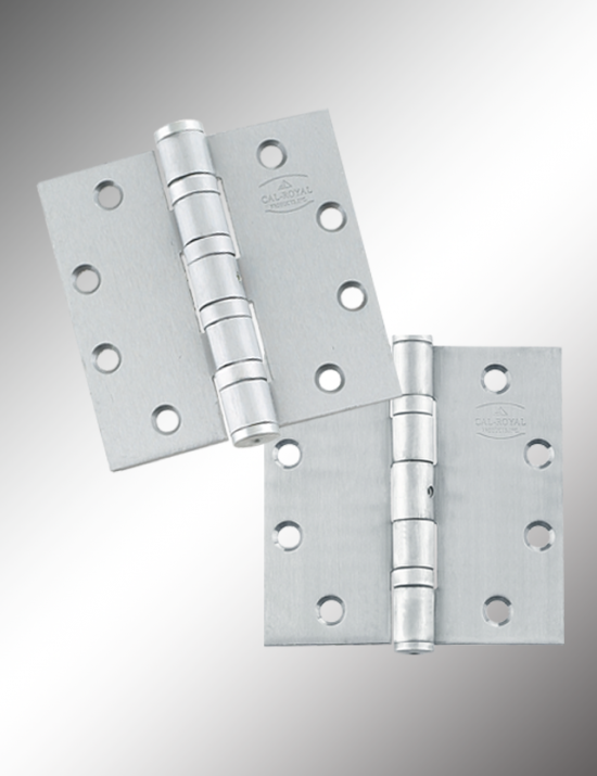 Full Mortise Ball Bearing Hinges