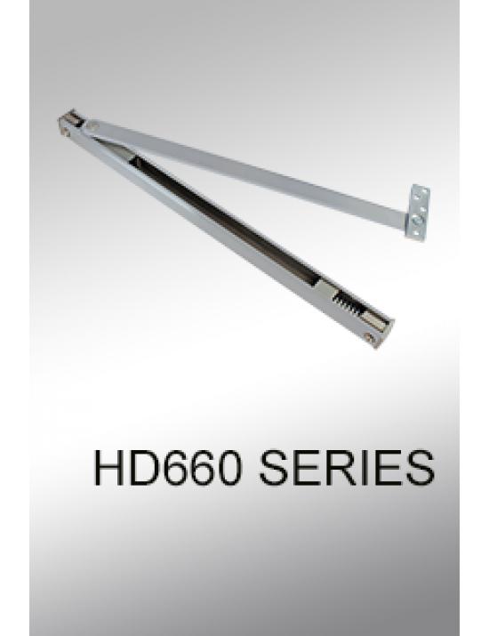 HD660 SERIES