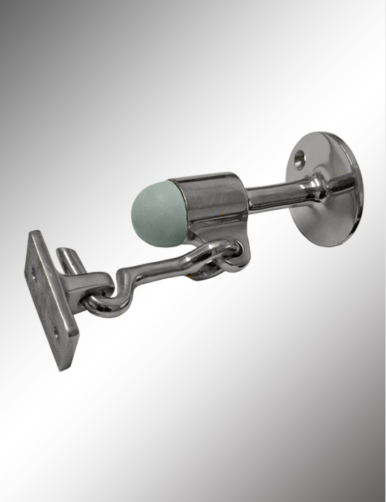Heavy Duty Commercial Grade Wall Stop, HDWDS99