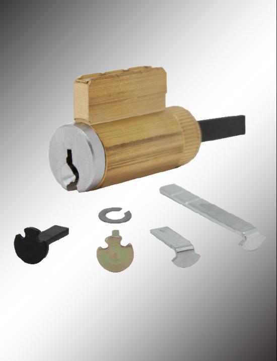 Key-in-Knob/Lever & Deadbolt Cylinder