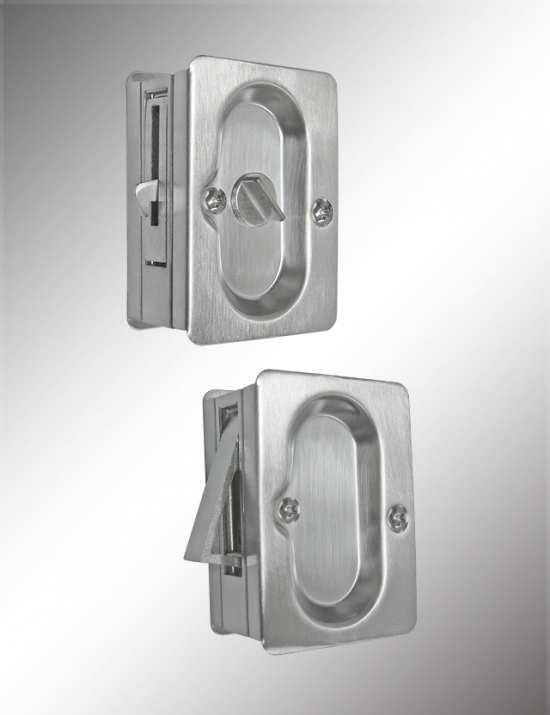 Heavy Duty Sliding Door Lock Functions, PASPDL34 & PRIPDL21