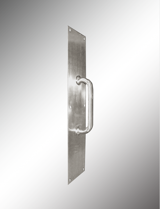 Pull Plate
