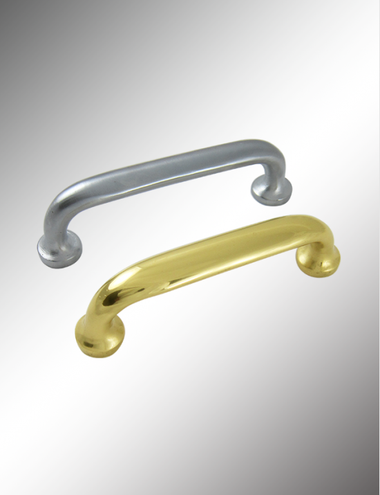 Solid Ellipse Pull Handle