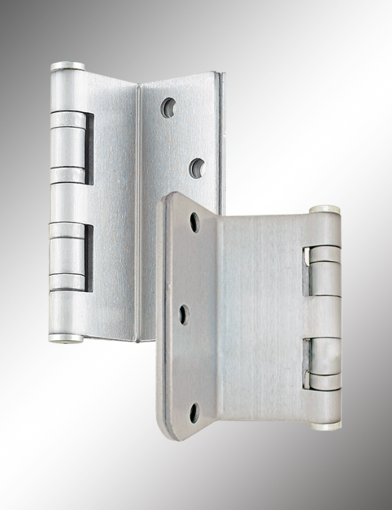 Swing Clear Hinges