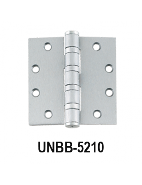 Unmarked Hinges