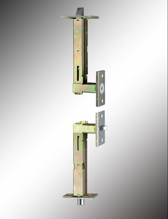 Universal Self-Latching Flush Bolt, UNIFB780