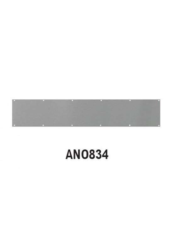 BKICK1046, BKICK1234, Stainless Steel Kick Plates